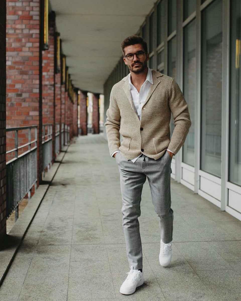 Как одеться мужчине на корпоратив фото_4