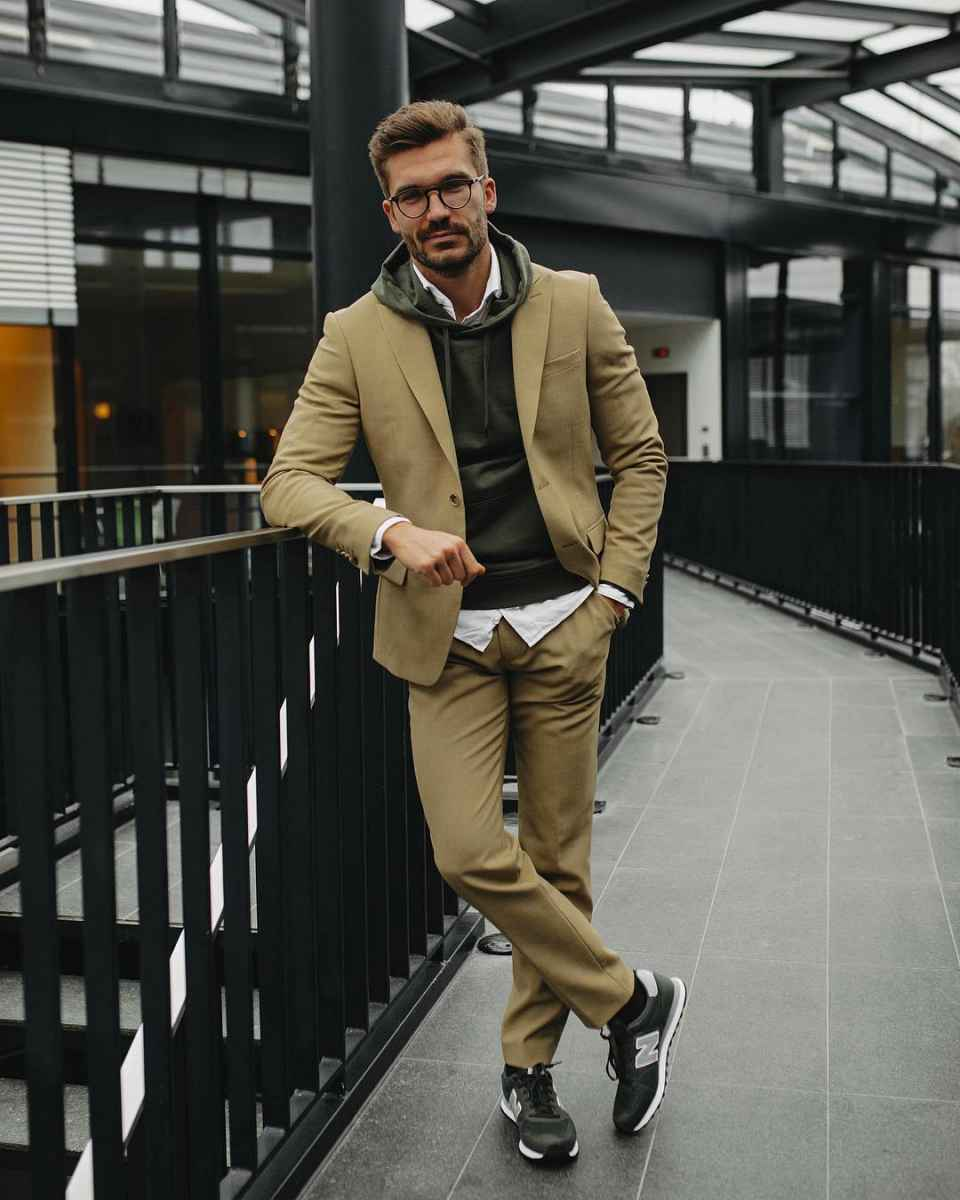 Как одеться мужчине стильно и недорого фото идеи_31