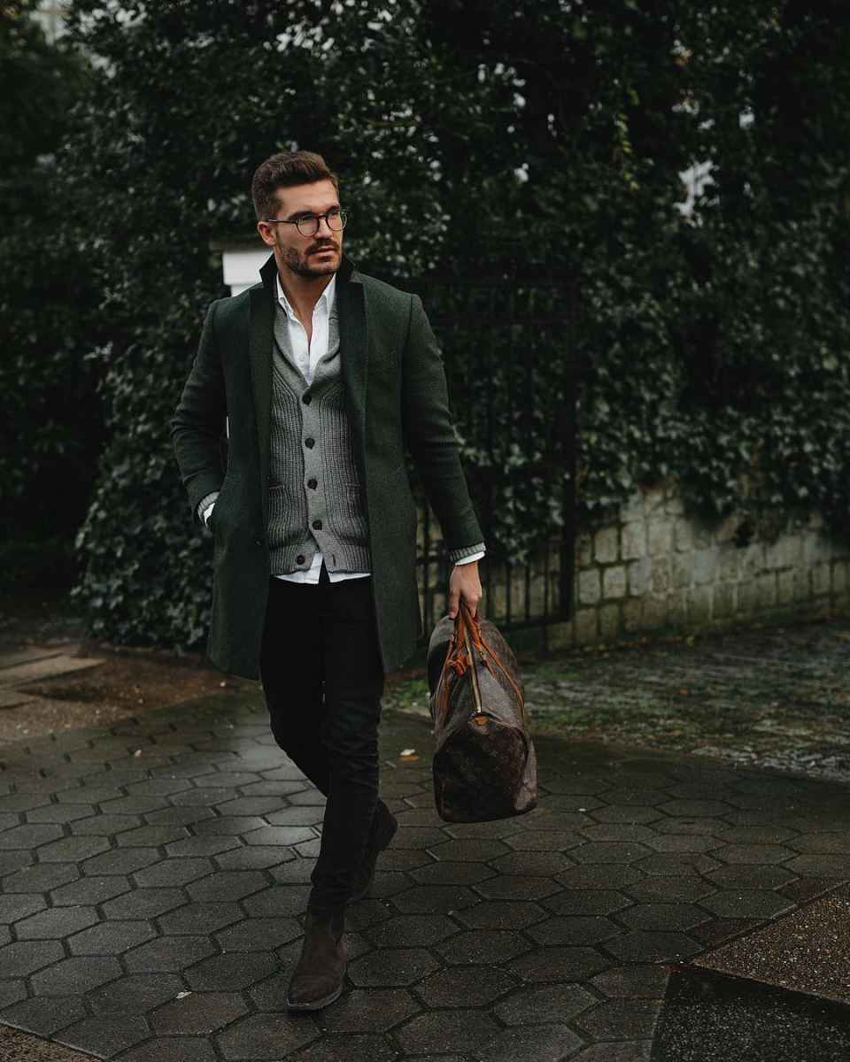Как одеться мужчине на корпоратив фото_3