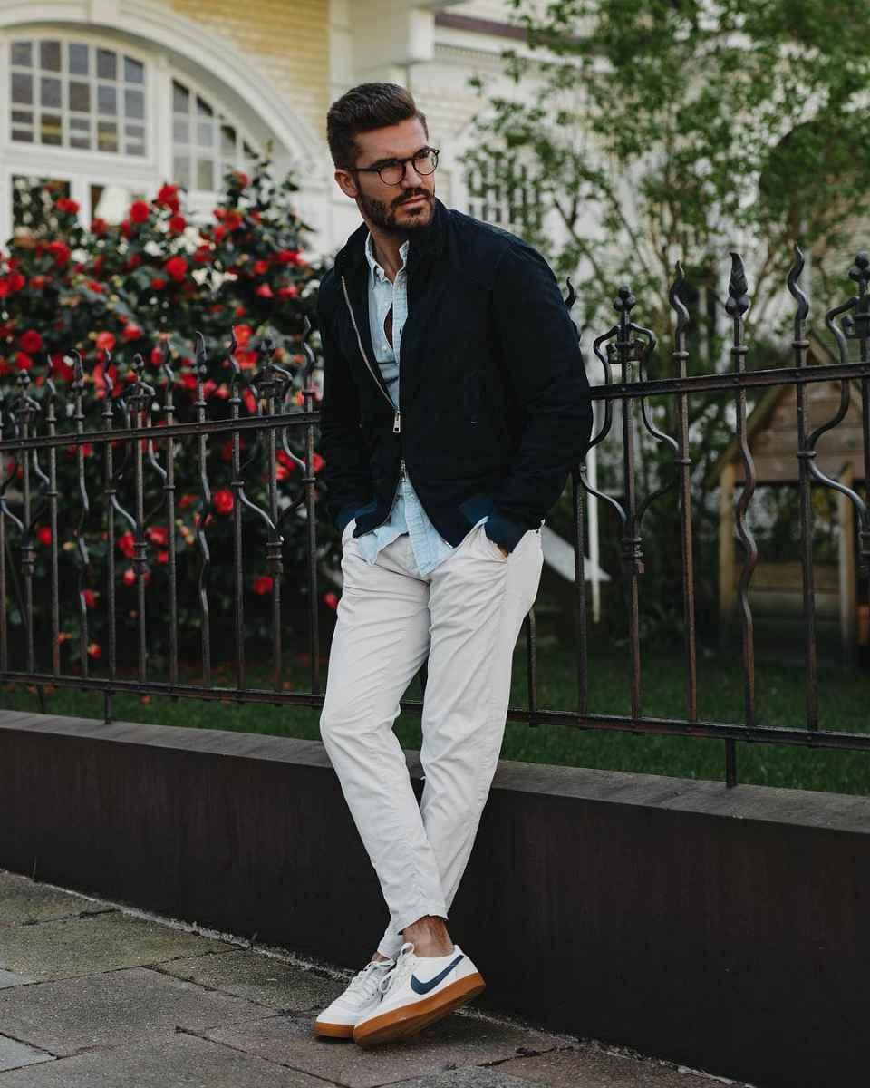 Как одеться мужчине на корпоратив фото_2