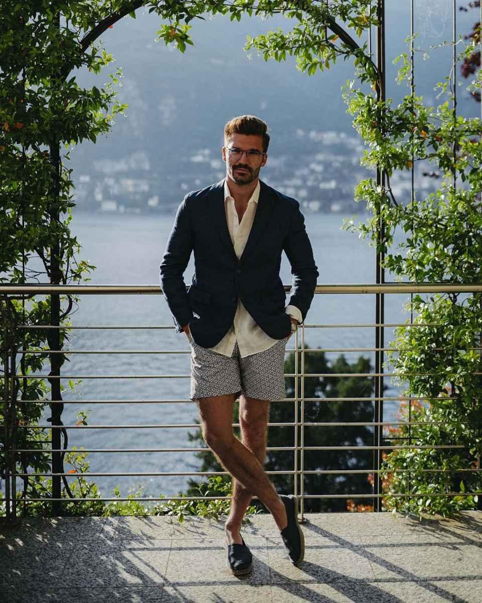Как одеться мужчине на корпоратив фото_41