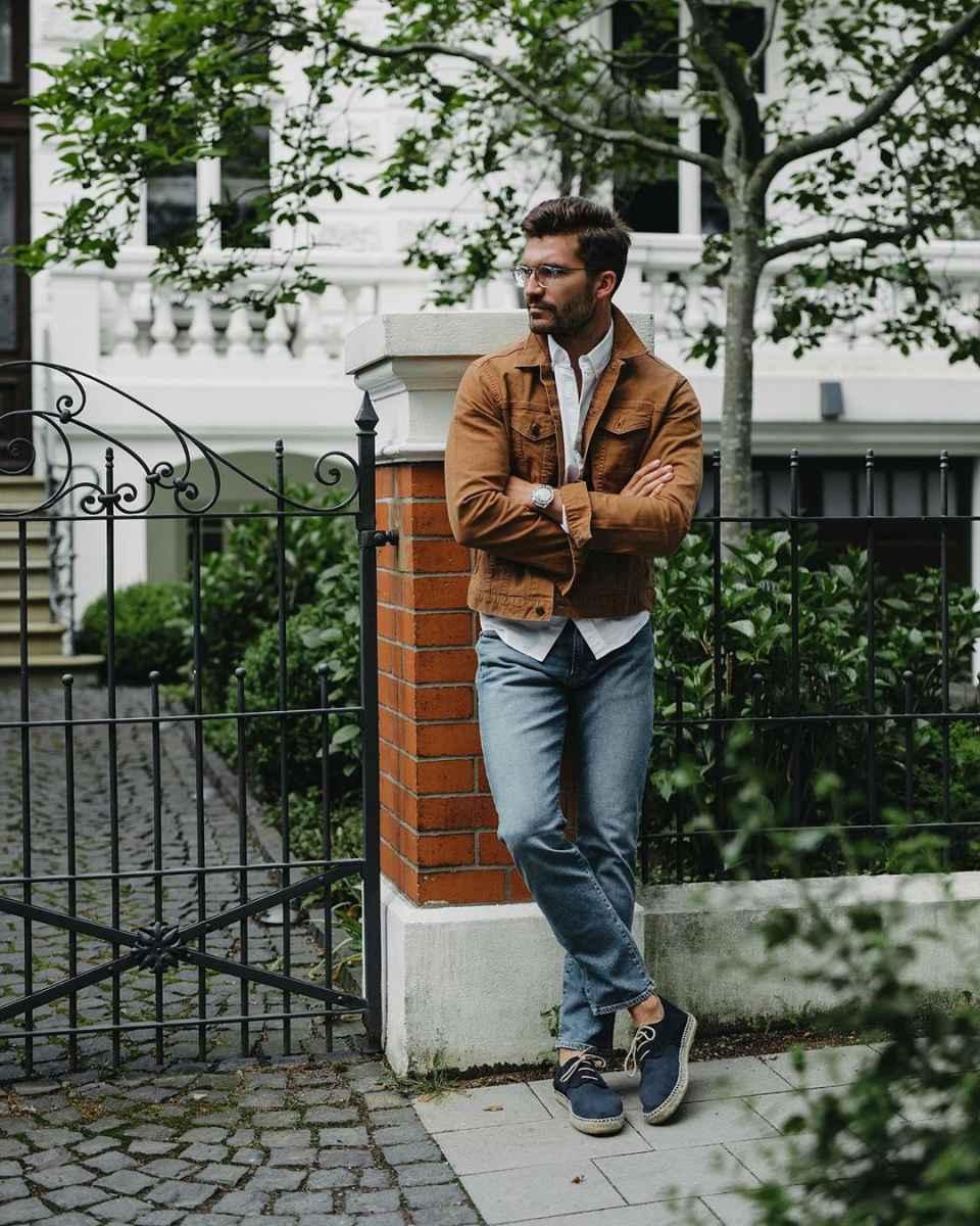 Как одеться мужчине стильно и недорого фото идеи_22