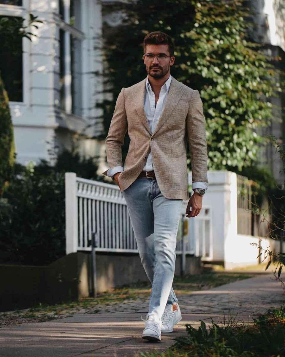 Как одеться мужчине на корпоратив фото_1