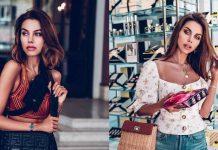 Модные ювелирные украшения осени 2019 фото