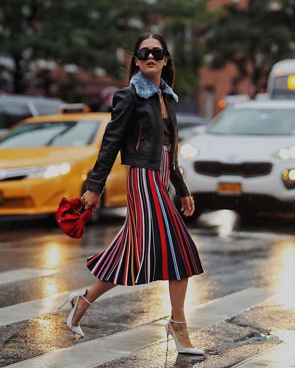 Мода для невысоких осень-зима 2019-2020 фото_58