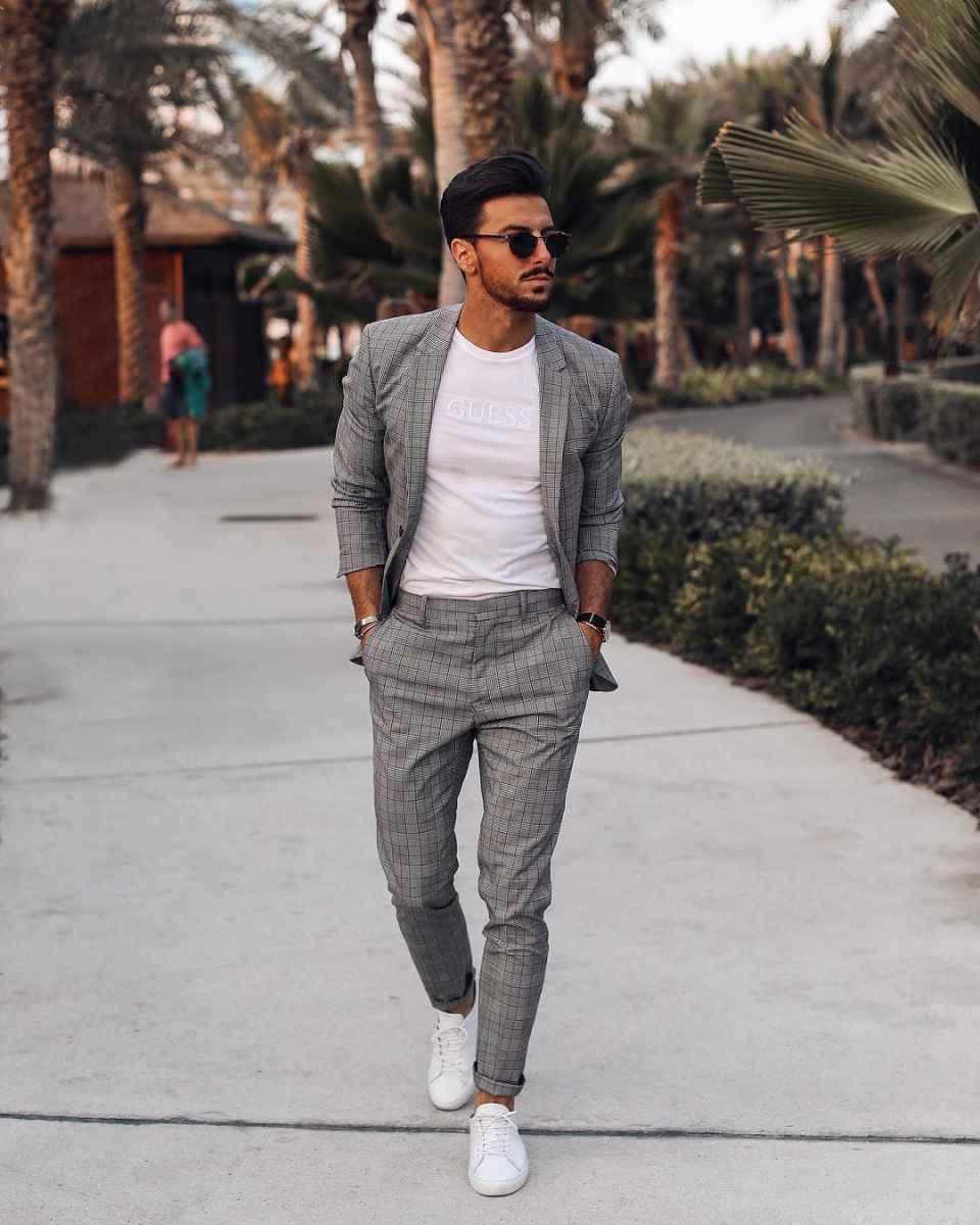 Как одеться мужчине на корпоратив фото_30