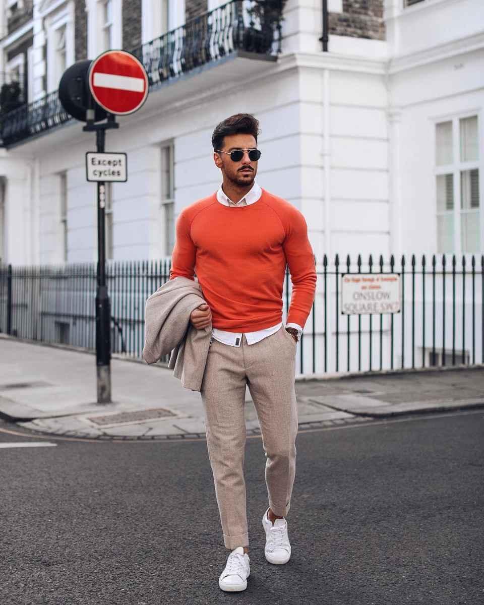 Как одеться мужчине на корпоратив фото_24