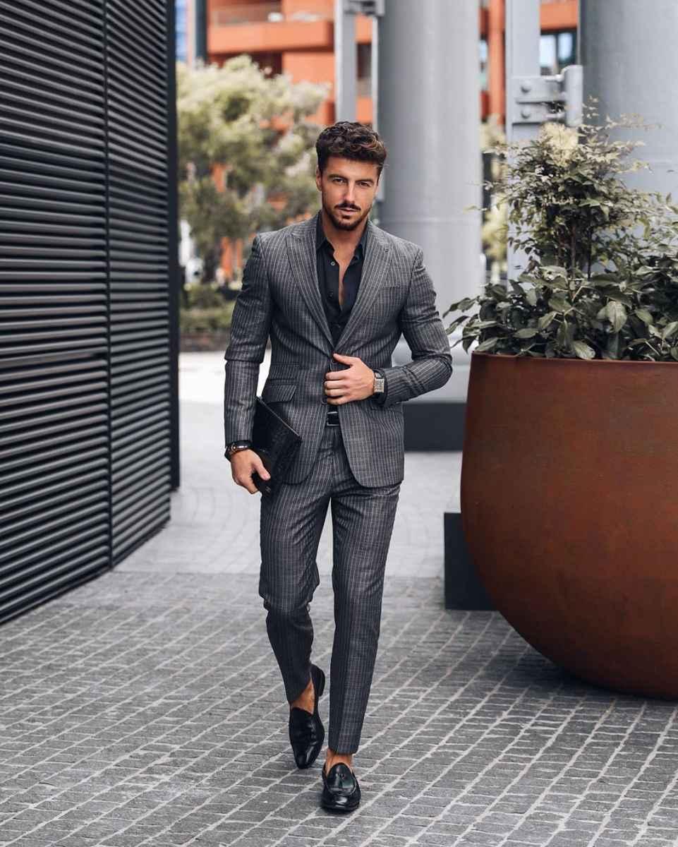 Как одеться мужчине на корпоратив фото_20