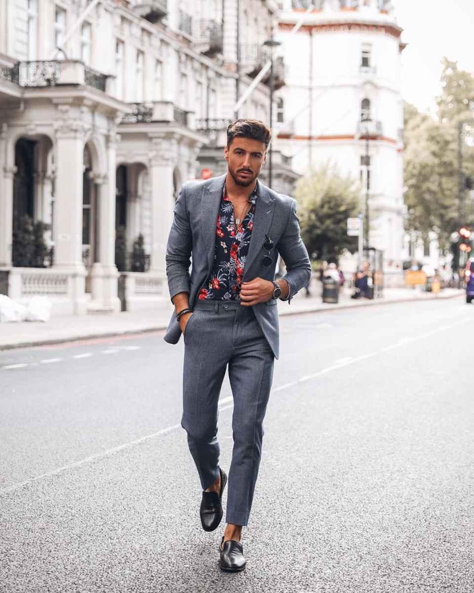 Как одеться мужчине на корпоратив фото_21