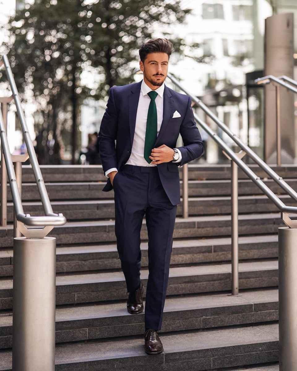 Как одеться мужчине на корпоратив фото_22