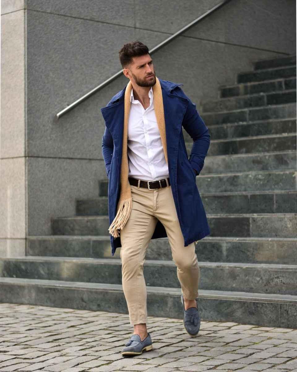Как одеться мужчине на корпоратив фото_18