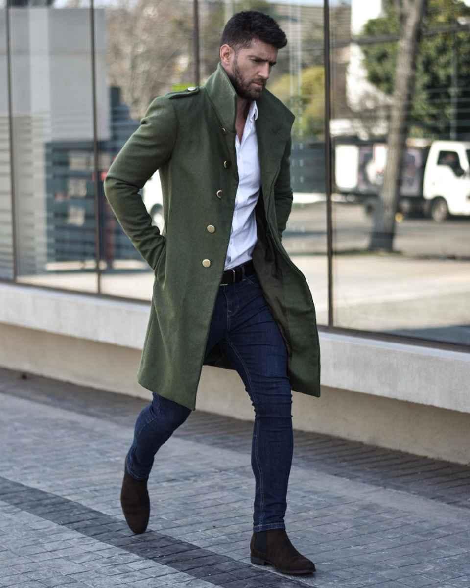 Как одеться мужчине на корпоратив фото_19