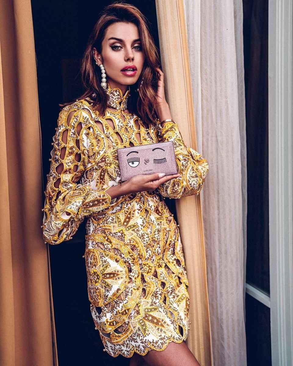 Модные ювелирные украшения осени 2019 фото_3