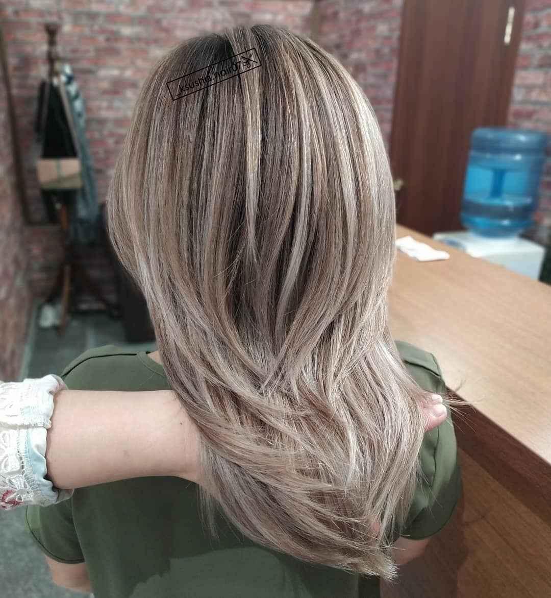 Рапсодия на средние волосы для женщины 50 лет фото