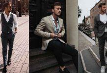 Как одеться мужчине на корпоратив фото идеи