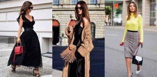 Базовый гардероб для женщины 30 лет фото
