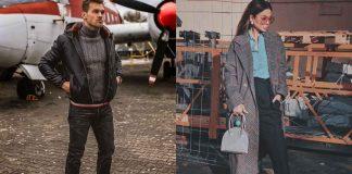 Брендовая одежда и аксессуары для зимы 2020