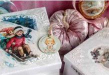 Сладкие новогодние подарки в Перми
