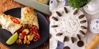 5 блюд которые порадуют вашего мужчину