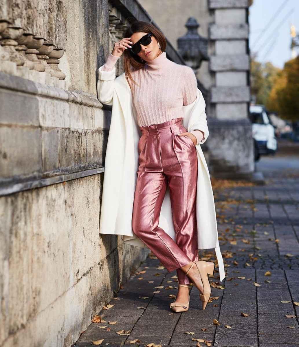 Базовый гардероб для женщины 30 лет фото_11