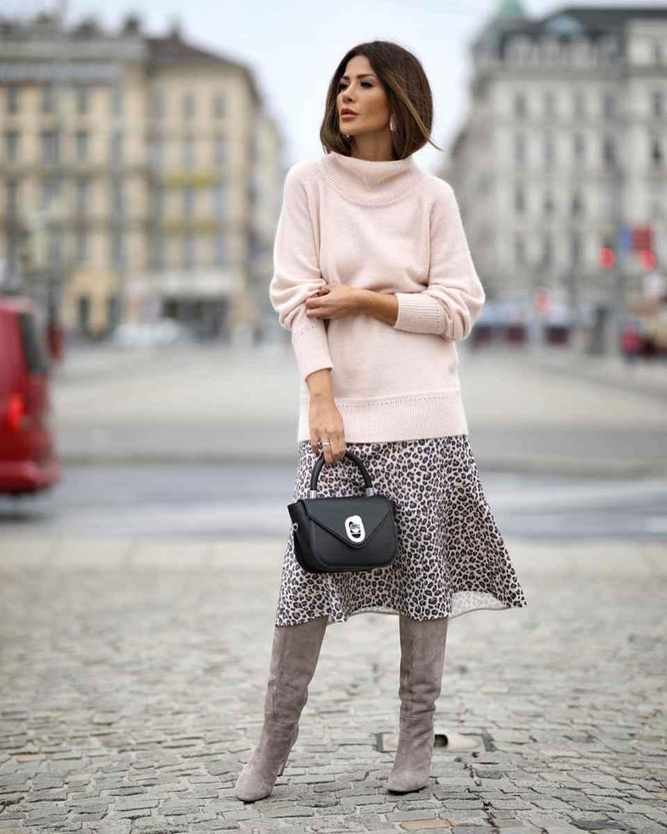 Базовый гардероб для женщины 30 лет фото_25