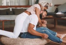 как сохранить любовь в ваших отношениях
