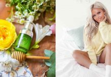 органическая косметика от Beautyfood