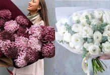 Доставка цветов по России и миру с Labuton