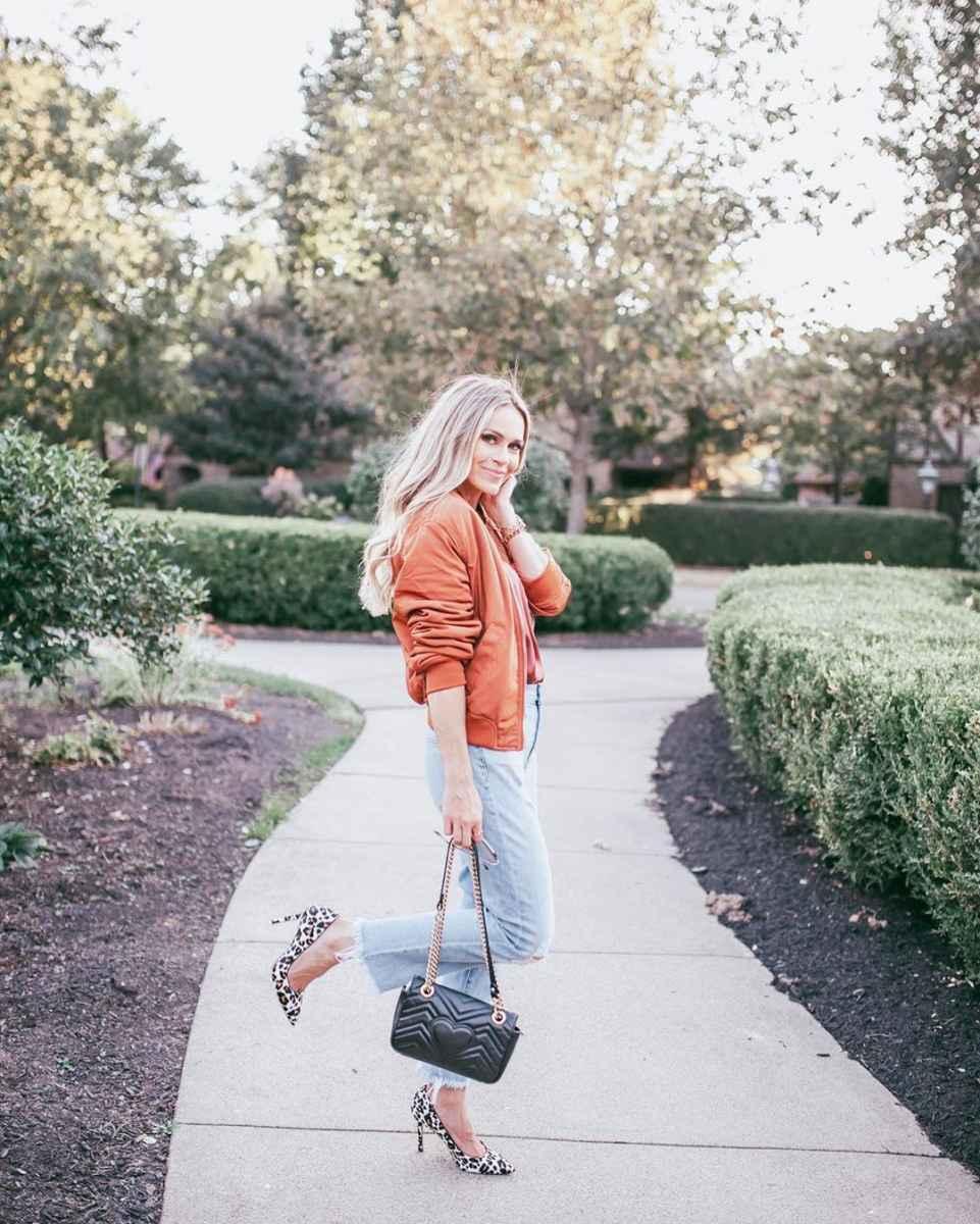 С чем носить леопардовые туфли и балетки фото_5