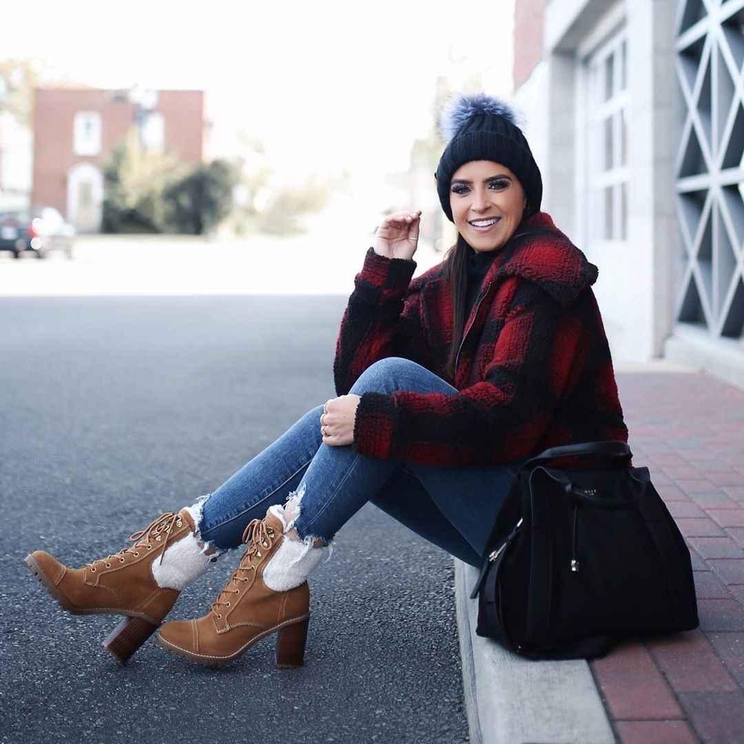 Какую обувь носить зимой 2019-2020 фото_22
