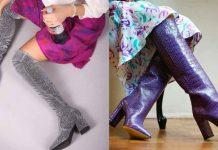 Какую обувь носить зимой 2019-2020 фото идеи