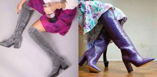 Какую обувь носить зимой 2021 фото идеи