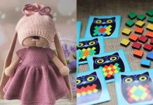 5 лучших новогодних подарков для ребенка