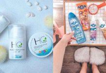 Выбор детской косметики для новорожденных