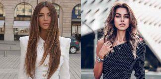 5 укладок на длинные волосы, которые выбирают успешные и богатые женщины