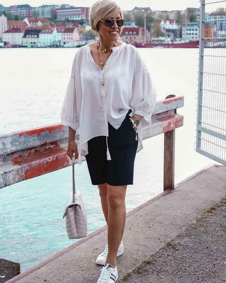 Как одеться на корпоратив женщине 40-50 лет фото_53