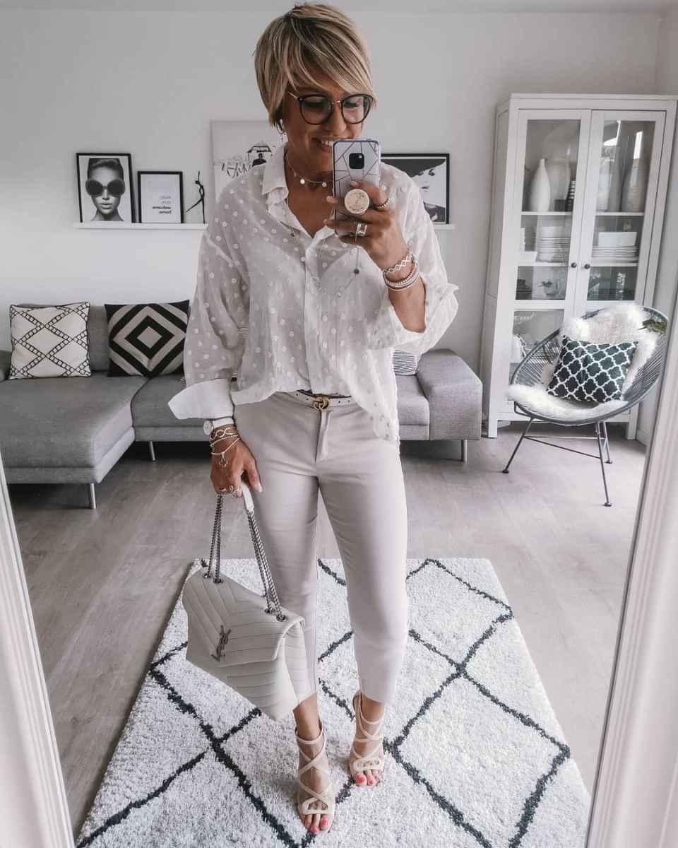 Как одеться на корпоратив женщине 40-50 лет фото_51