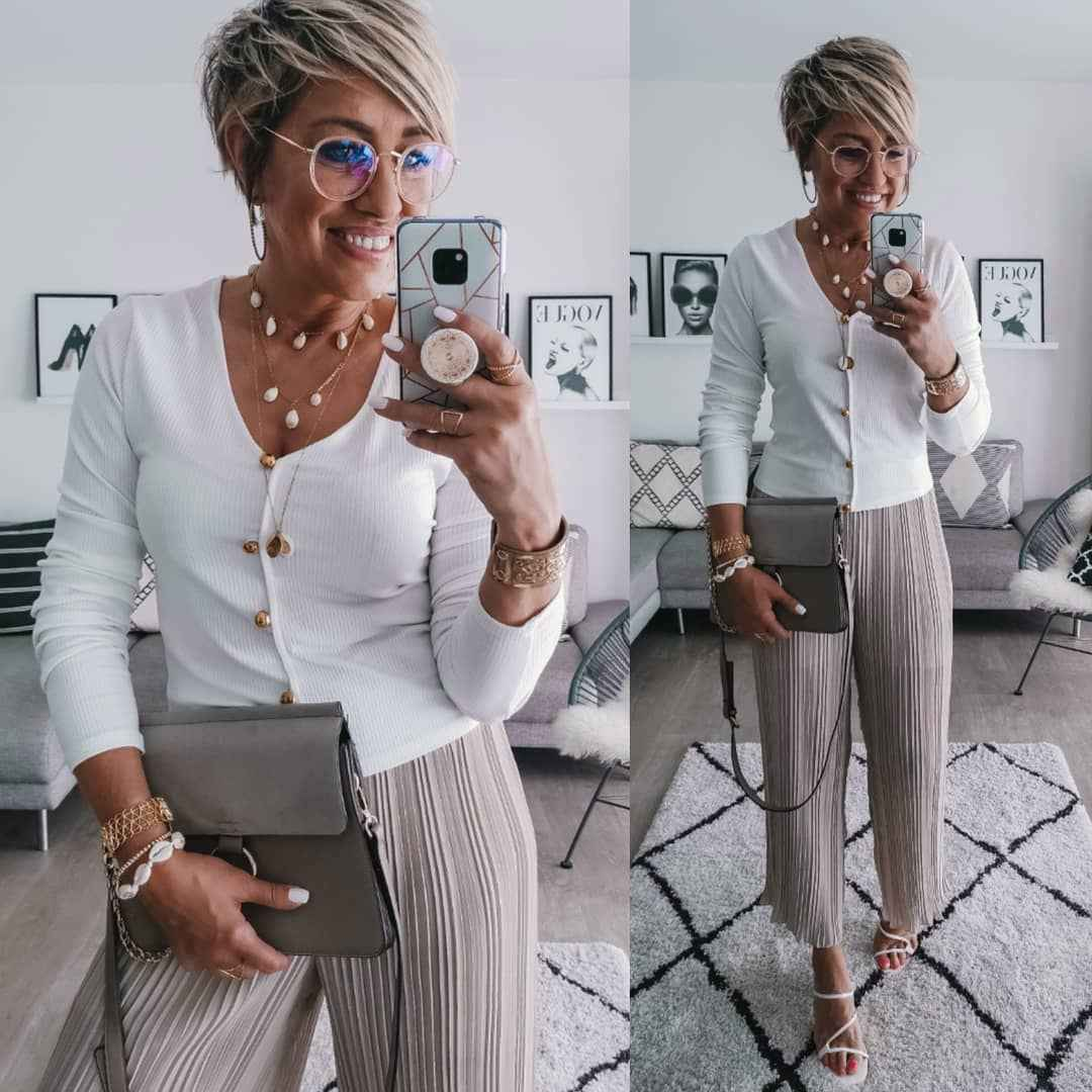 Как одеться на корпоратив женщине 40-50 лет фото_50