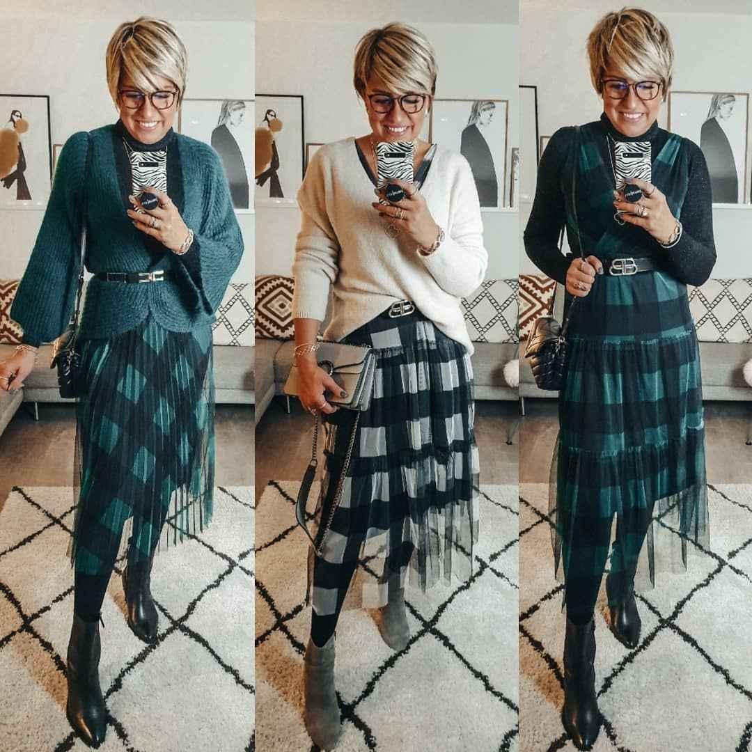 Как одеться на корпоратив женщине 40-50 лет фото_48