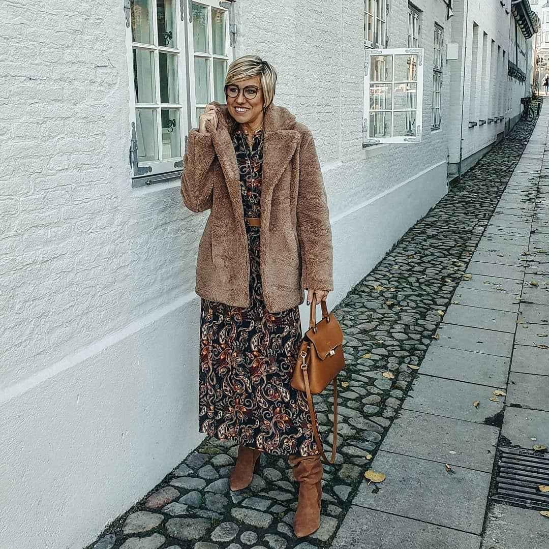 Как одеться на корпоратив женщине 40-50 лет фото_47
