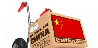 Надежная доставка из Китая
