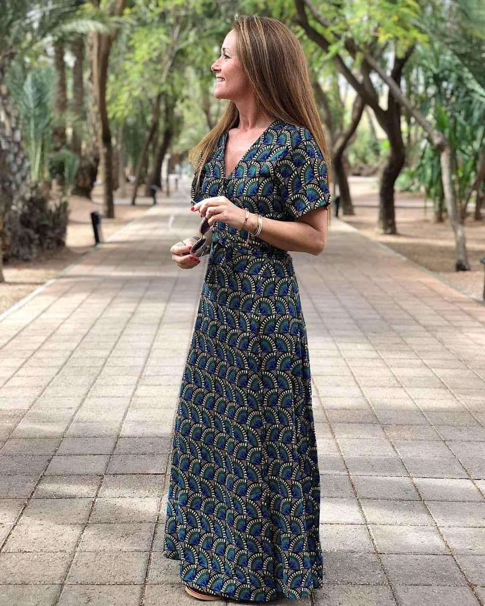 Как одеться на корпоратив женщине 40-50 лет фото_25