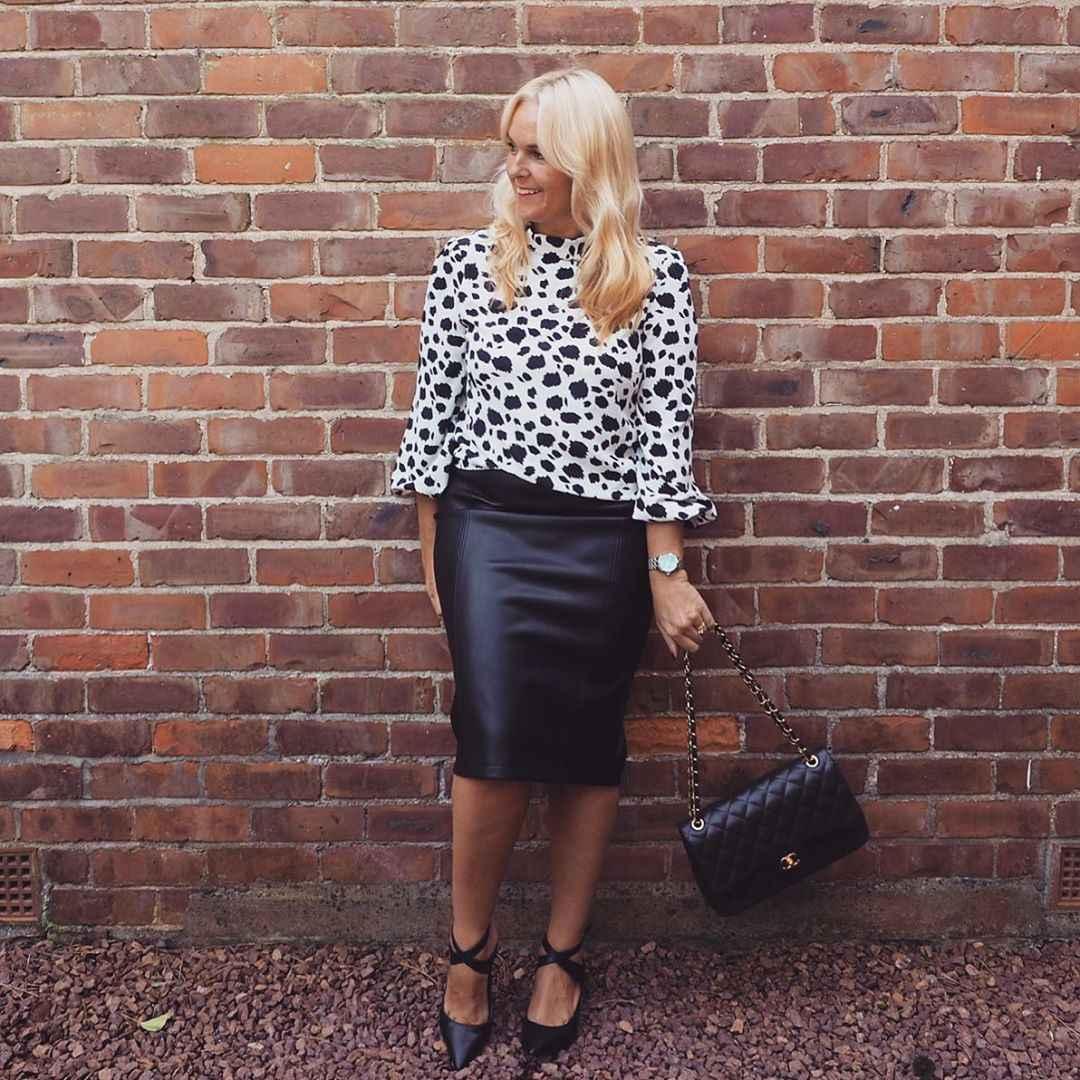 Как одеться на корпоратив женщине 40-50 лет фото_35