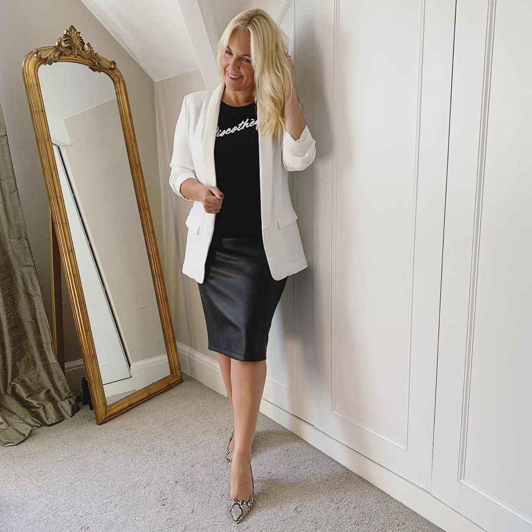 Как одеться на корпоратив женщине 40-50 лет фото_32