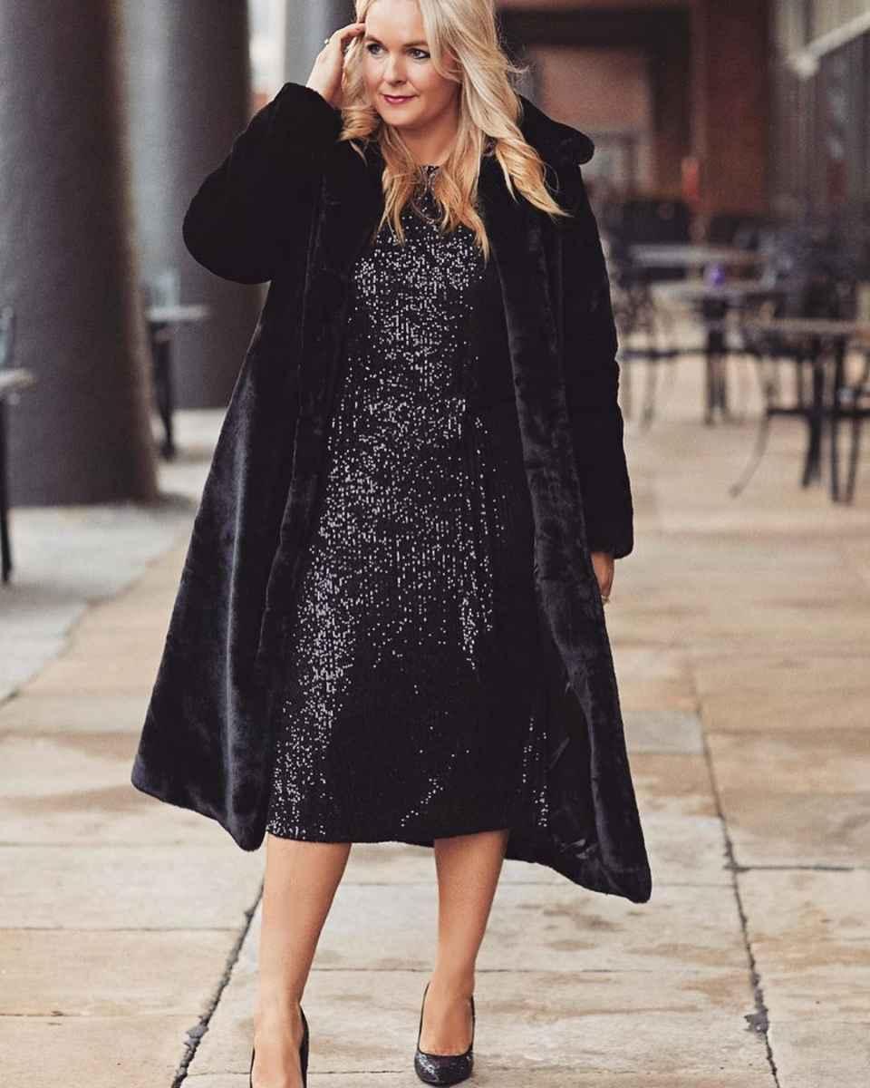 Как одеться на корпоратив женщине 40-50 лет фото_30