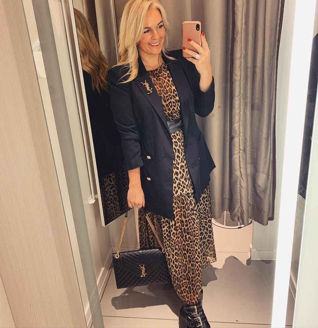 Как одеться на корпоратив женщине 40-50 лет фото_26