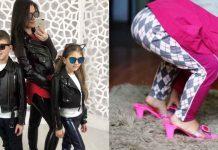опасных вещей в детском гардеробе
