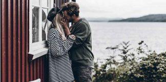 почему мужчины уходят, когда влюбляются
