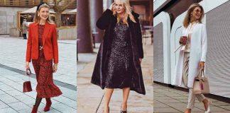 Как одеться на корпоратив женщине 40-50 лет фото идеи