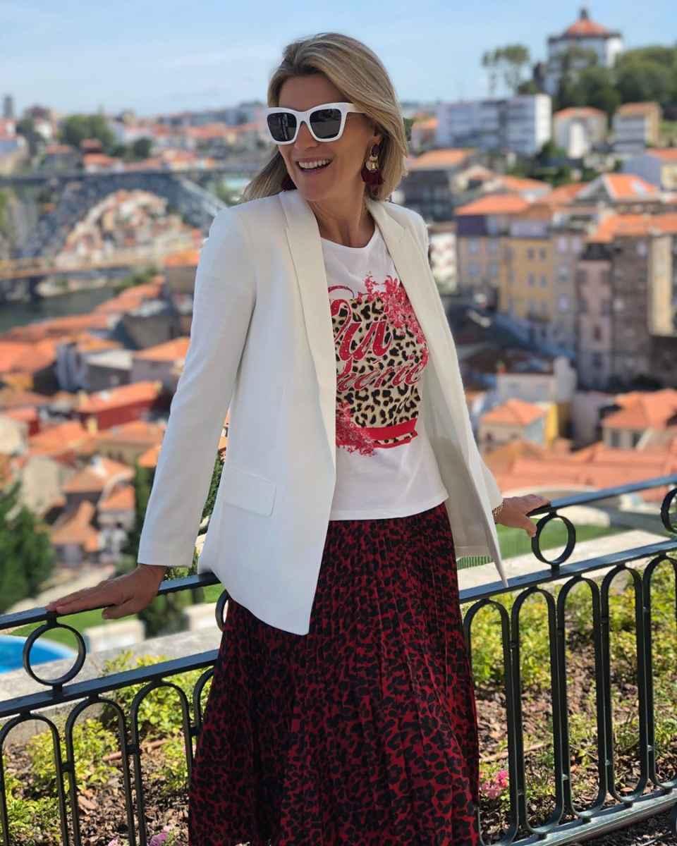Как одеться на корпоратив женщине 40-50 лет фото_14